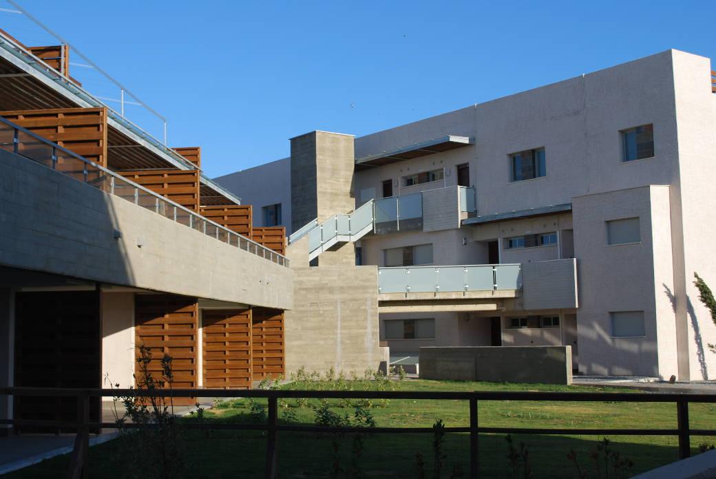 Altos del Rompido - GPG Arquitectos