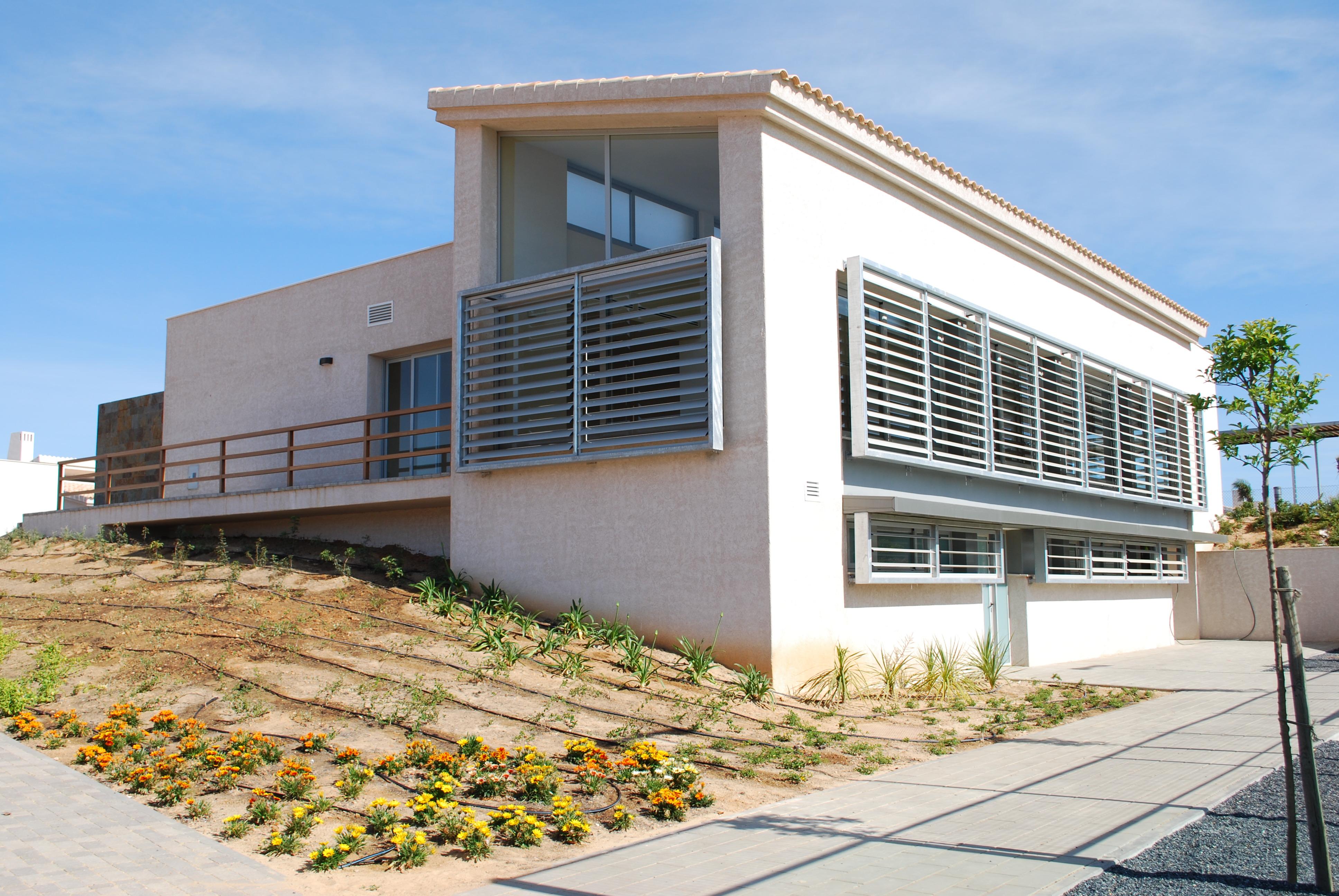 Conjunto Residencial Villas del Rompido - GPG Arquitectos