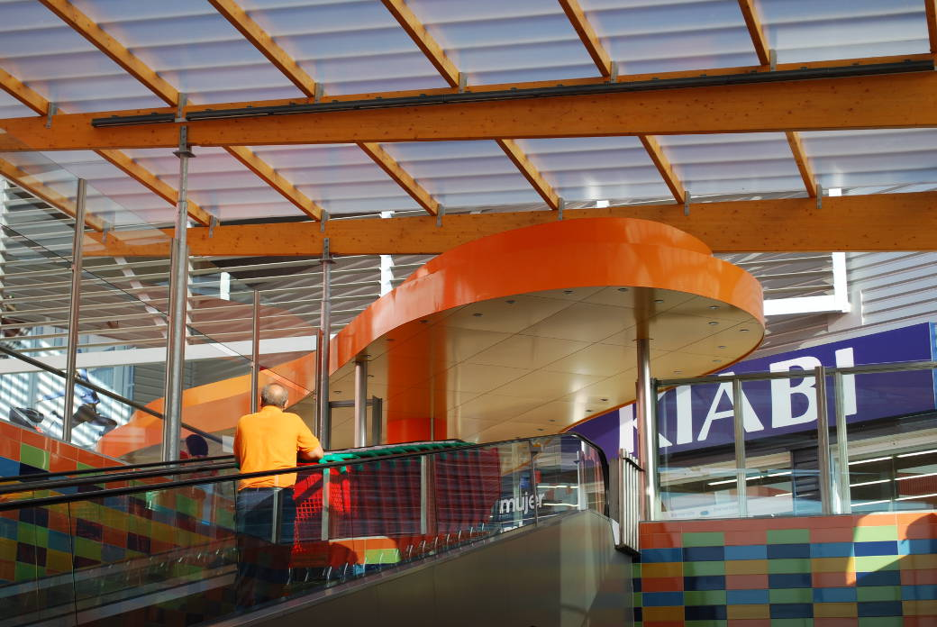 Aleste Plaza - GPG Arquitectos