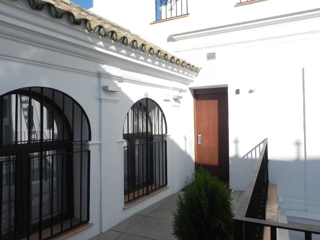 Suites Murillo Segovias - GPG Arquitectos
